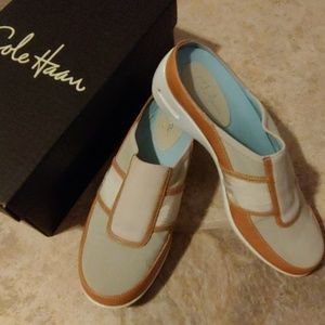 Cole Haan Shoes - Cole Haan Nike Mules